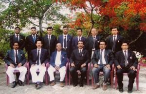 District Bar Association Sunamganj
